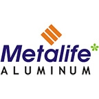 Metalife Aluminum logo