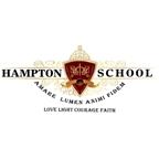 Hampton School logo