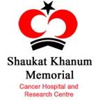 Shaukat Khanum Memorial Cancer Hospital And Research Centre logo