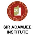 Sir Adamjee Institute logo