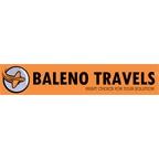 Baleno Travels logo