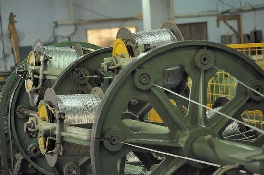 Pakistan Wire Industries (pvt) Ltd