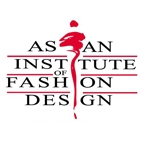 Asian Institute Of Fashion Design logo