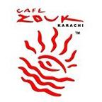 Cafe Zouk logo