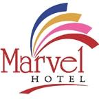 Marvel Hotel logo