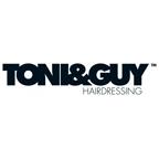 Toni & Guy Defence logo