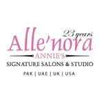 Allenora Annie Signature Salon