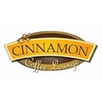 Cinnamon Coffee Lounge & Bakery logo