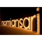 Nomi Ansari logo