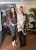 Sana Hashwani and Safinaz Muneer