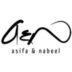 Asifa & Nabeel logo