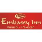 Embassy Inn logo
