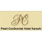 Pearl Continental Hotel logo