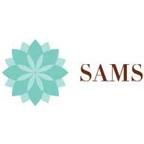 Sams Spa logo