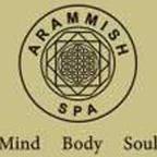 Arammish Spa logo