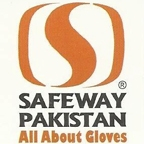 Safeway Pakistan Gloves Manufacturers logo