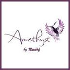 Amethyst By Roohi logo
