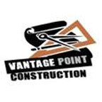 Vantage Point Construction logo