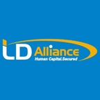 Learning & Development Alliance logo