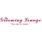 The Grooming Lounge logo