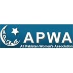 Govt. Apwa College (women) Lahore logo