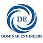 Dominar Engineers logo