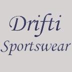 Drifti Sportswear logo