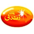 Zindagi Trust logo